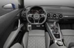 foto: Audi TT Roadster 2014 salpicadero 1 [1280x768].jpg